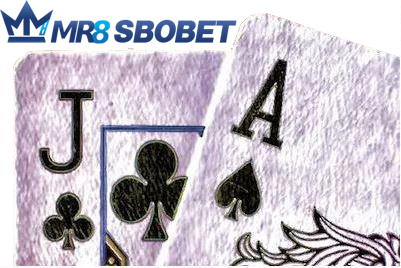 sejarah blackjack