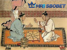 Sejarah Sic Bo