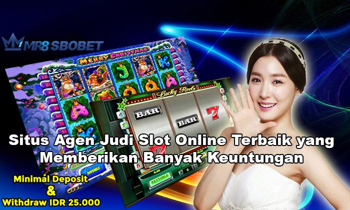 agen mesin slot online bank cimb niaga