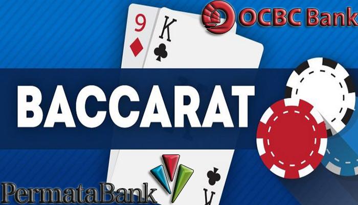 Agen Baccarat Sbobet Rek Permata, OCBC Bank